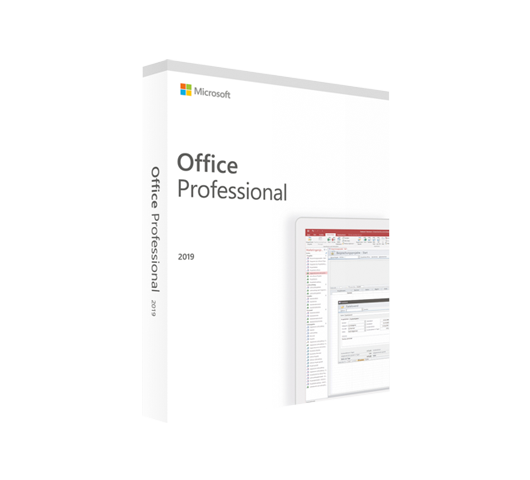 order office professional 2019 lifetime license