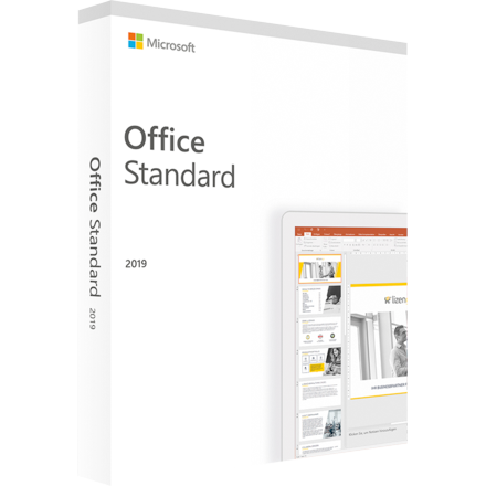 can i cheap office standard 2019 one time